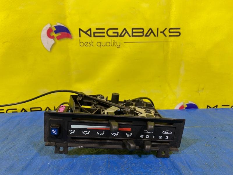 Блок управления климат-контролем Subaru Domingo FA8 (б/у)