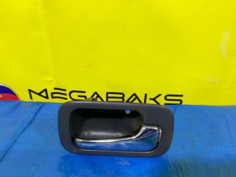 Ручка двери внутренняя Honda Capa GA4 передняя правая (б/у)