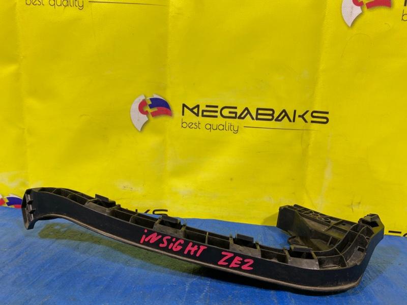 Планка под фары Honda Insight ZE2 правая (б/у)