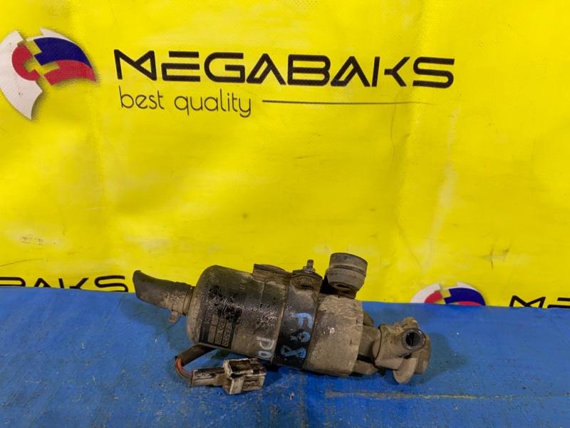 Топливный насос Subaru Domingo FA8 EF12 (б/у)
