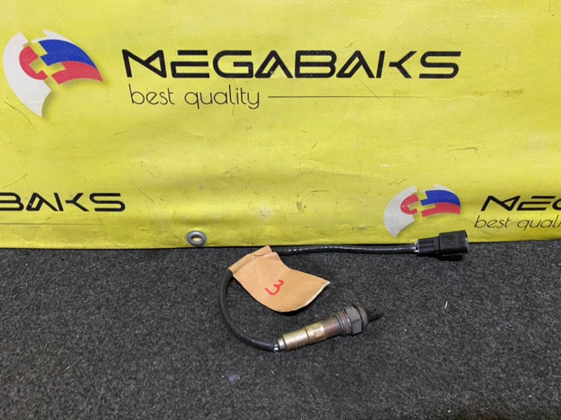 Лямбда-зонд Mazda Axela BK5P ZY (б/у)