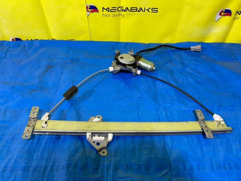 Стеклоподъемник Nissan Serena C24 передний правый (б/у)