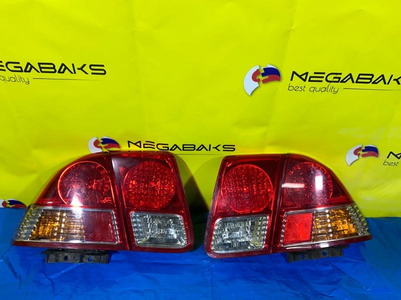 Стоп-сигнал Honda Civic ES2 P2661, P2662 (б/у)