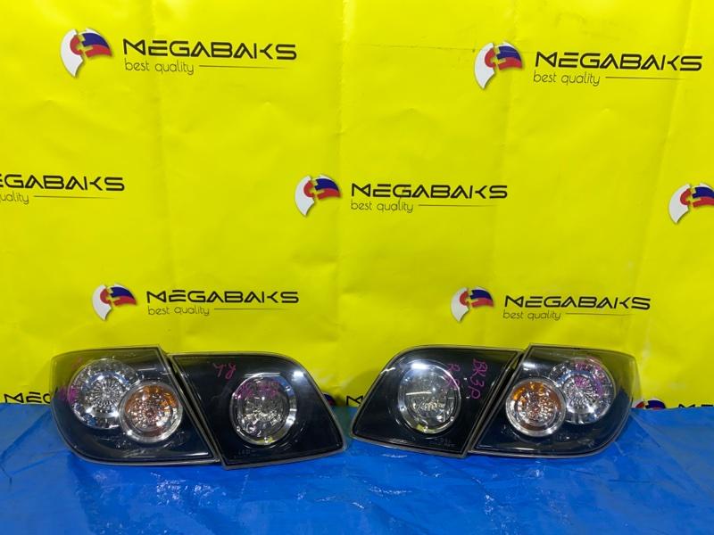 Стоп-сигнал Mazda Axela BKEP P4504, P2913 (б/у)