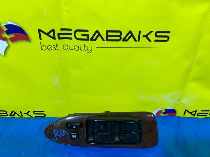Блок упр. стеклоподьемниками Toyota Camry Gracia MCV25 передний правый (б/у)