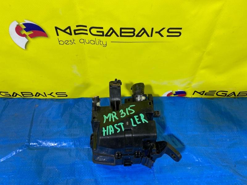 Блок предохранителей Suzuki Hustler MR31S (б/у)
