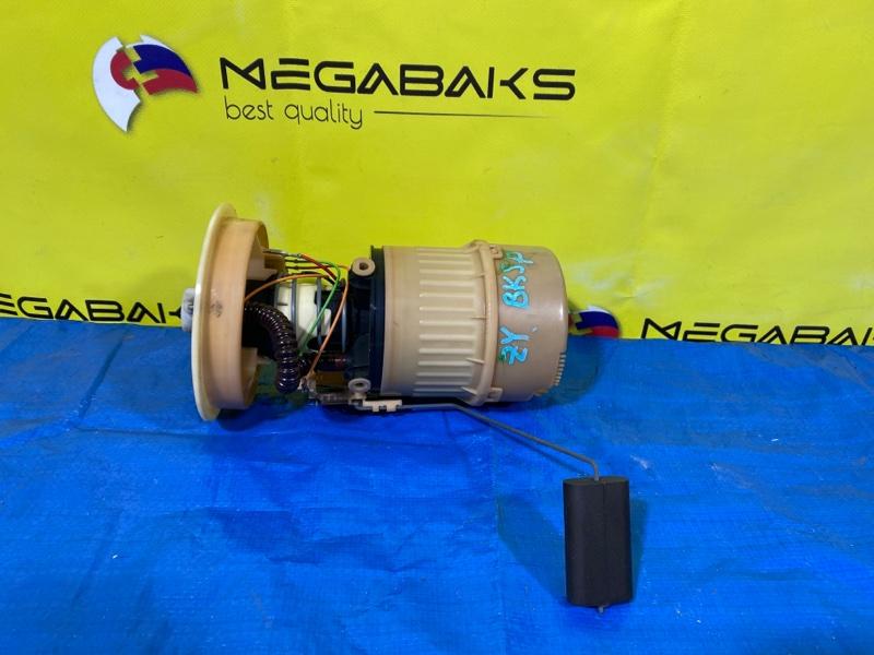 Топливный насос Mazda Axela BK5P ZY-VE 3N619H307 (б/у)