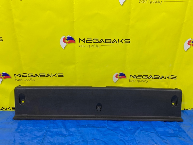 Обшивка багажника Subaru Legacy BMM 2013 (б/у)