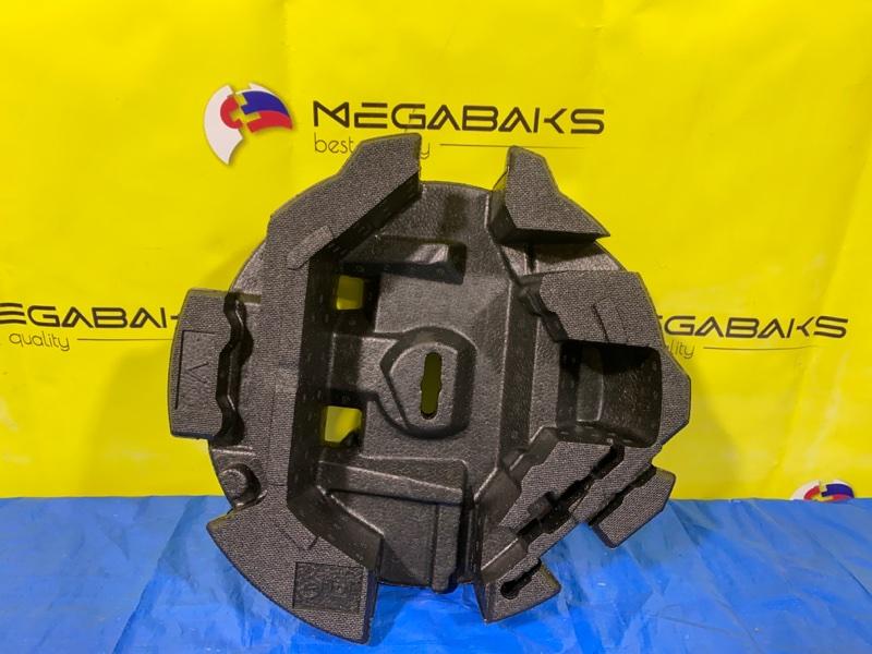 Обшивка багажника Subaru Legacy BMM (б/у)