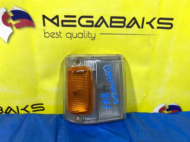 Габарит Subaru Domingo FA8 правый 2165 (б/у)