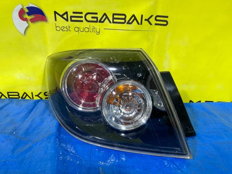 Стоп-сигнал Mazda Axela BKEP левый P6312 (б/у)