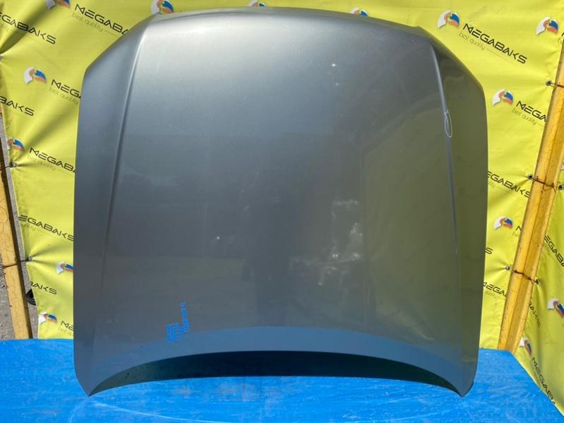 Капот Nissan Stagea PNM35 II MODEL (б/у)
