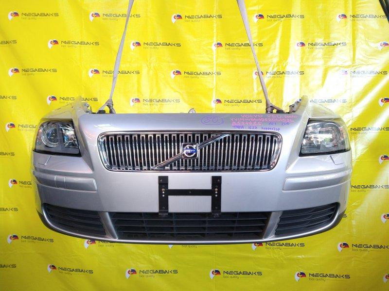Nose cut Volvo V50 MW66 B5244S5 2003 1627 (б/у)