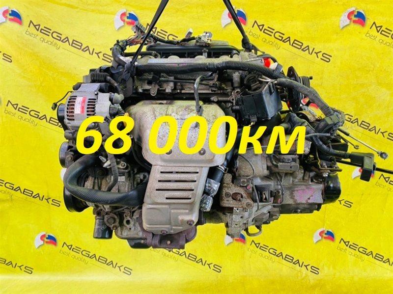 Двигатель Toyota Curren ST206 3S-GE 1994 9249100 (б/у)