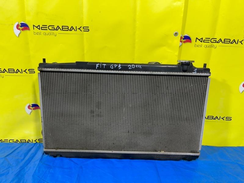 Радиатор основной Honda Fit GP1 LDA 2011 (б/у)
