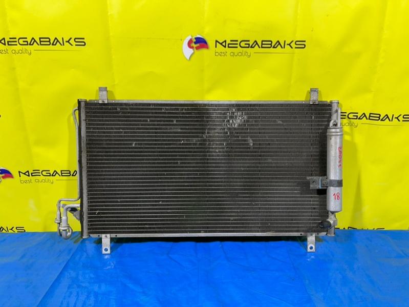 Радиатор кондиционера Nissan Skyline V35 2004 (б/у)