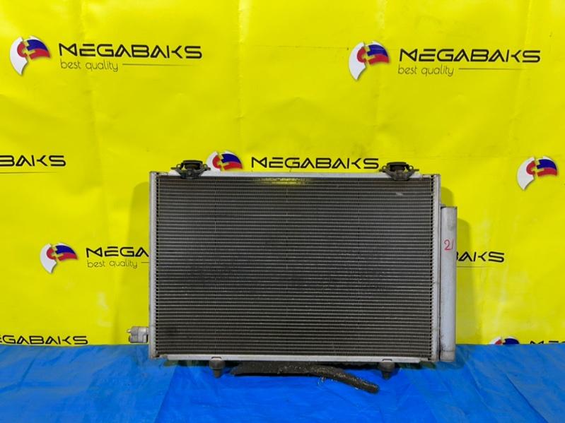 Радиатор кондиционера Toyota Probox NCP55 2007 (б/у)