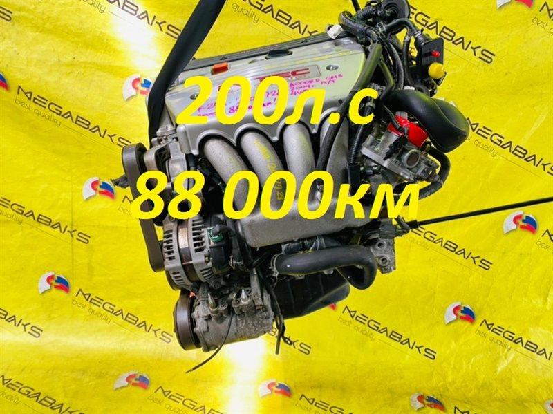Двигатель Honda Accord CM3 K24A 2004 2007728 (б/у)
