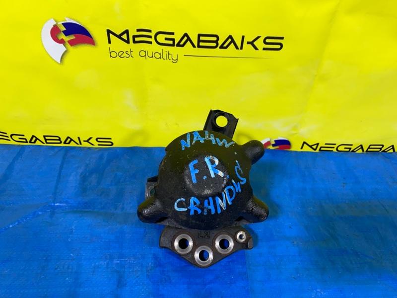Подушка двигателя Mitsubishi Grandis NA4W 4G69 правая (б/у)