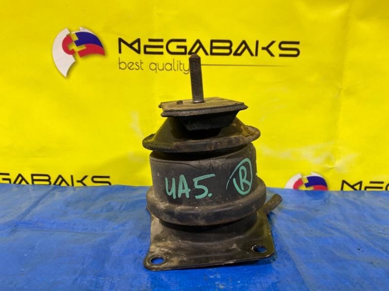 Подушка двигателя Honda Inspire UA5 J32A задняя (б/у)