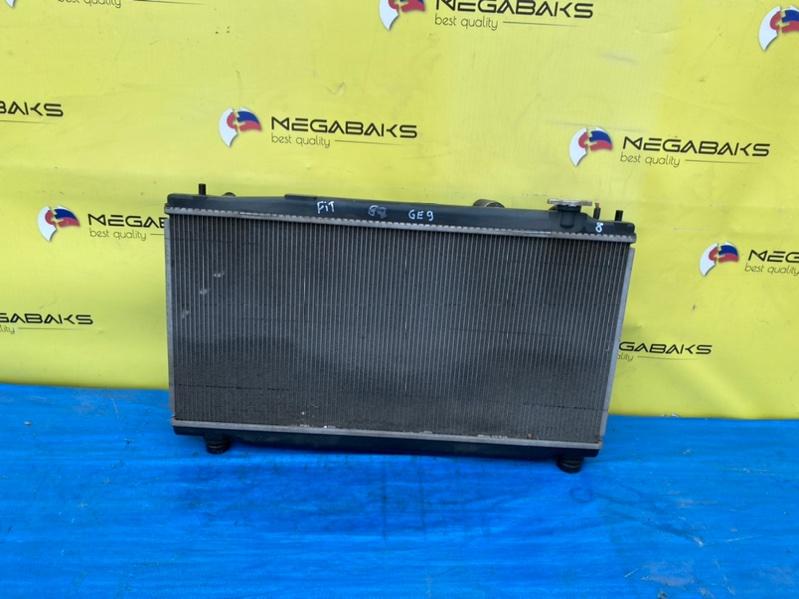 Радиатор основной Honda Fit GE9 L15A (б/у)