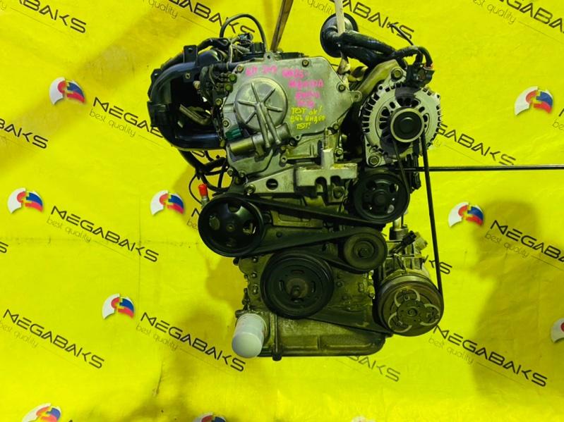 Двигатель Nissan Serena RC24 QR25DE 2003 148030A (б/у)