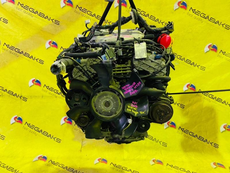 Двигатель Nissan Cedric HY34 VQ30DD 2004 599747B (б/у)
