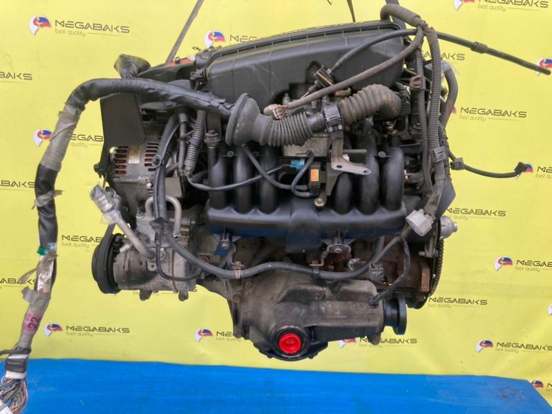 Двигатель Toyota Mark Ii GX105 1G-FE (б/у)