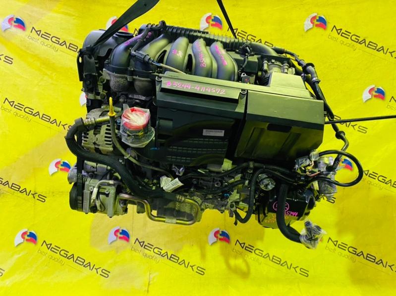Акпп Volvo V50 MW66 B5244S5 2007 AW55-50/51SN (б/у)