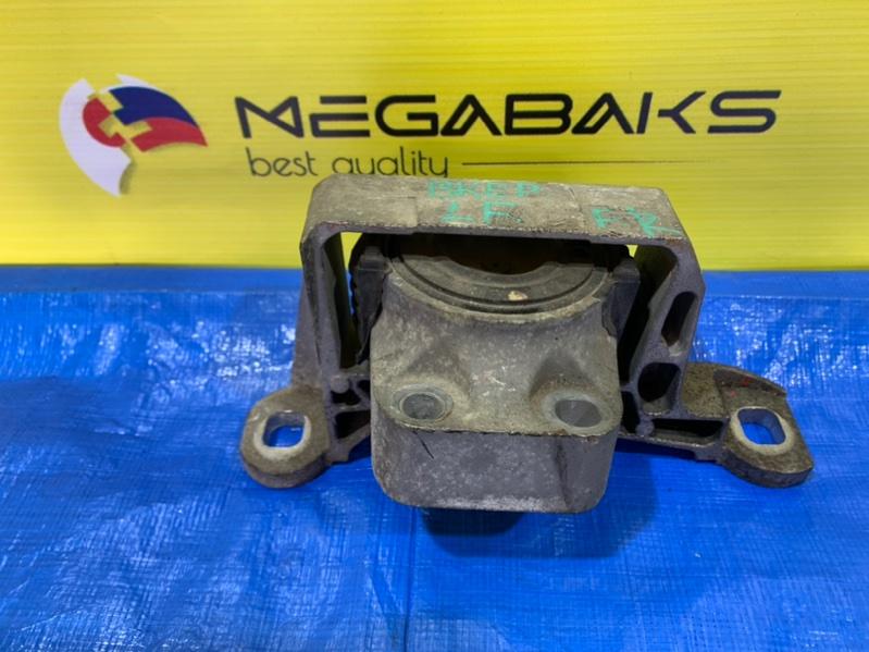 Подушка двигателя Mazda Axela BKEP LF передняя правая (б/у)