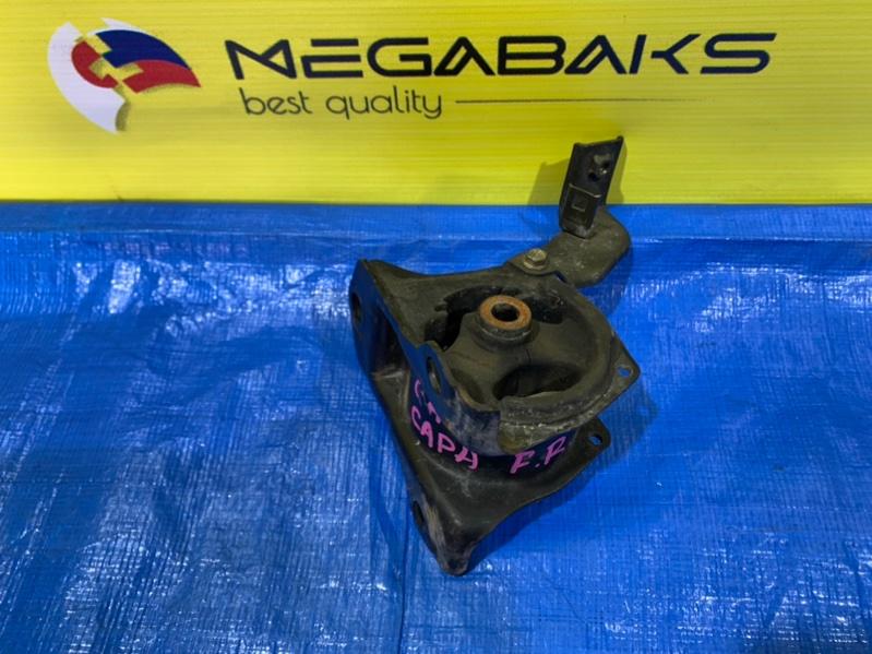Подушка двигателя Honda Capa GA4 D15B передняя правая (б/у)
