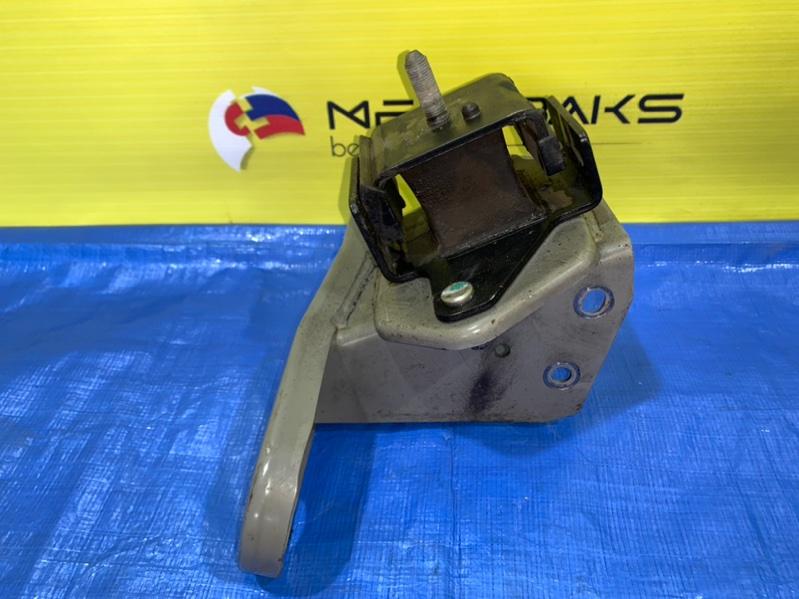 Подушка двигателя Toyota Lite Ace S412M 3SZ-VE левая (б/у)