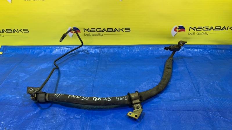 Шланг гидроусилителя Nissan Presage TNU31 QR25DE (б/у)