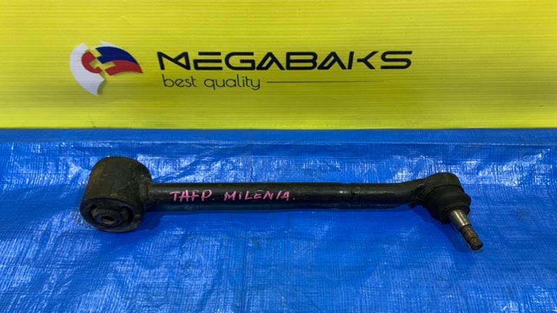 Тяга подвески Mazda Millenia TAFP KF задняя правая нижняя (б/у)