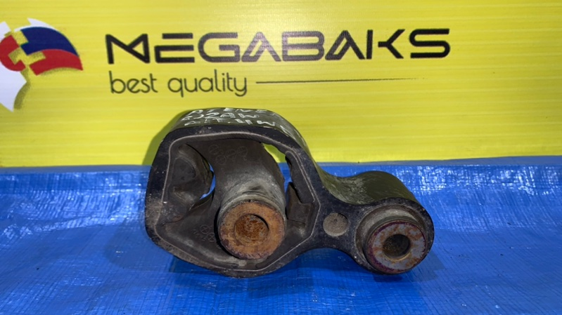 Подушка двигателя Mazda Atenza GJ2AW SH задняя (б/у)