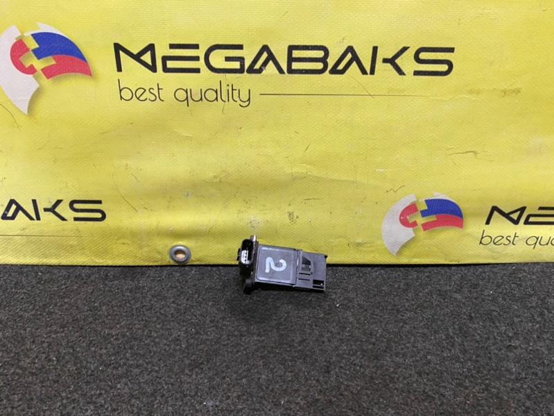 Расходомер воздушный Subaru Impreza GH3 EL15 (б/у)