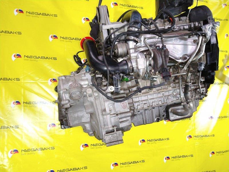 Акпп Volvo V70 SW59 B5254T2 2006 55-51SN (б/у)