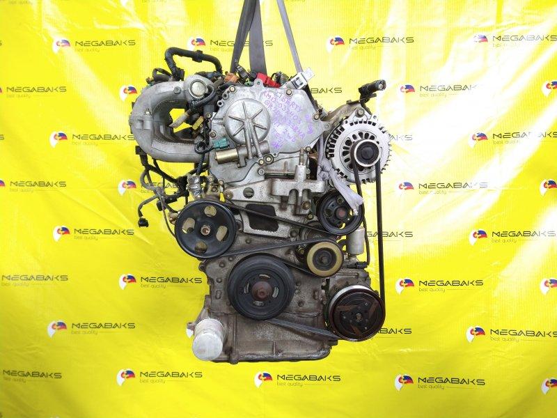 Двигатель Nissan Liberty RM12 QR20DE 2002 183384A (б/у)