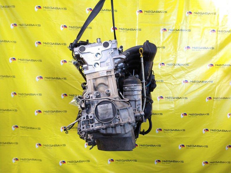 Двигатель Volvo V70 BW98 B6324S 2007 15080702552 (б/у)