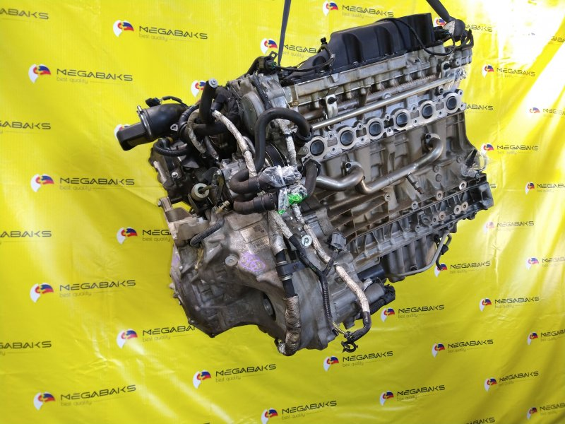 Акпп Volvo V70 BW98 B6324S 2007 TF-80SC (б/у)