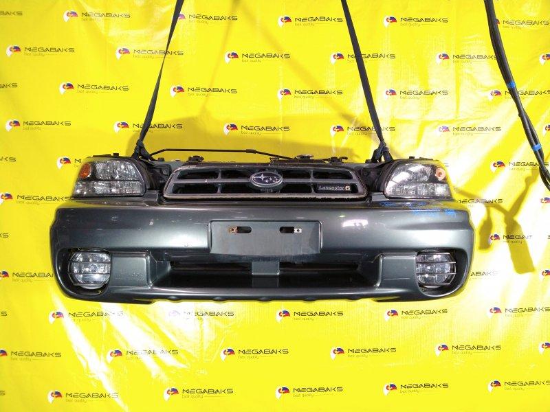 Nose cut Subaru Lancaster BHE EZ30 2001 100-20751, XENON (б/у)