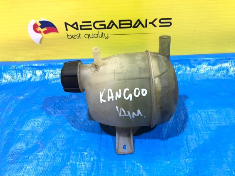 Бачок расширительный Renault Kangoo KC K4M (б/у)
