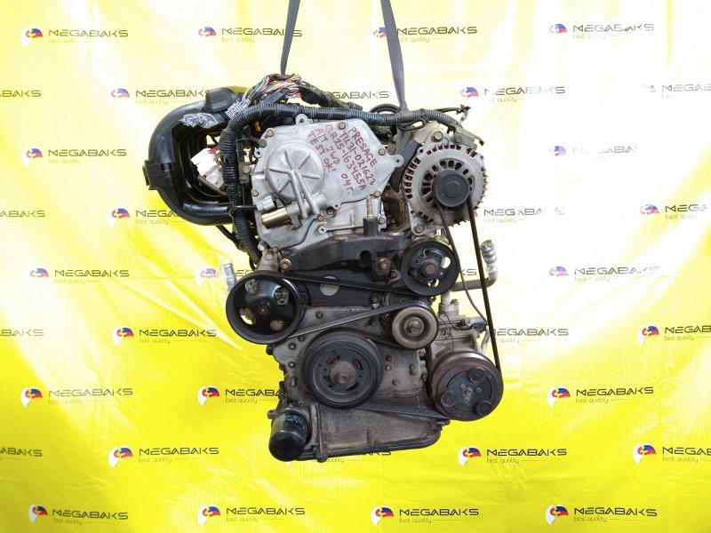 Двигатель Nissan Presage TU31 QR25DE 2004 163455A (б/у)