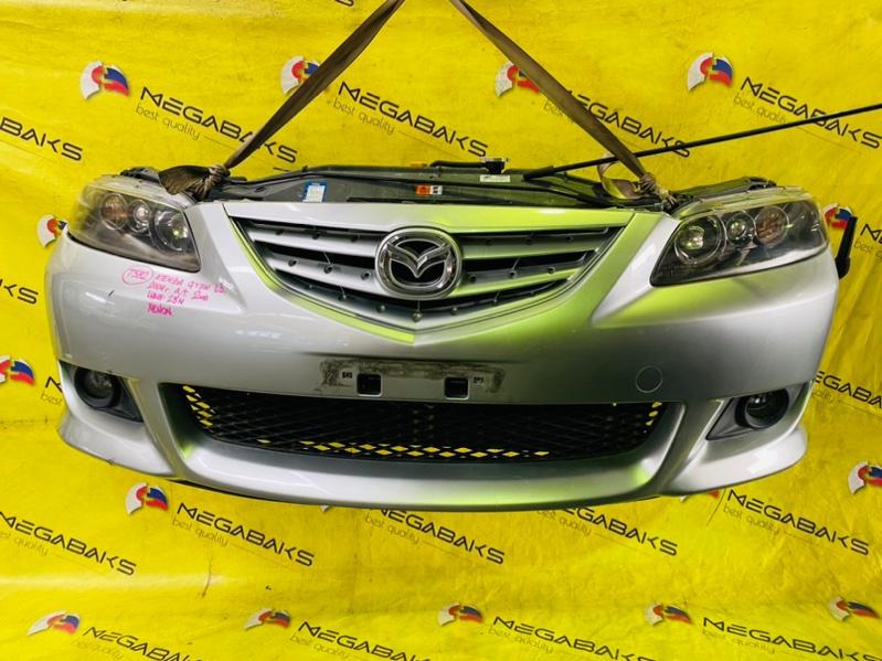 Nose cut Mazda Atenza GY3W L3 2004 (б/у)