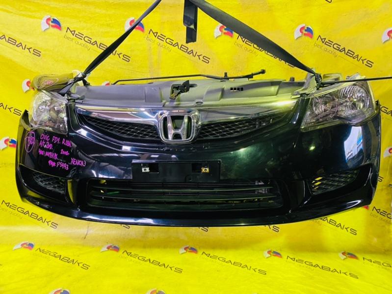 Nose cut Honda Civic FD1 R18A 2008 P5493 (б/у)