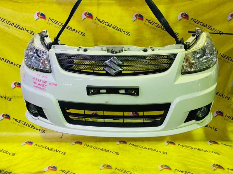 Nose cut Suzuki Sx4 YB11S M15A 2008 100-59135 (б/у)