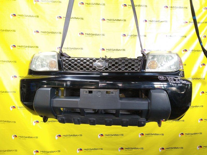 Nose cut Nissan X-Trail NT30 QR20DE 2000 1669, I MODEL (б/у)