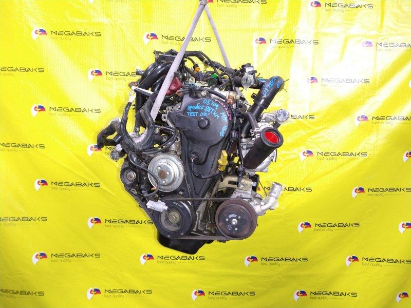 Двигатель Daihatsu Terios Kid J111G EF-DEM 2005 9328762 (б/у)