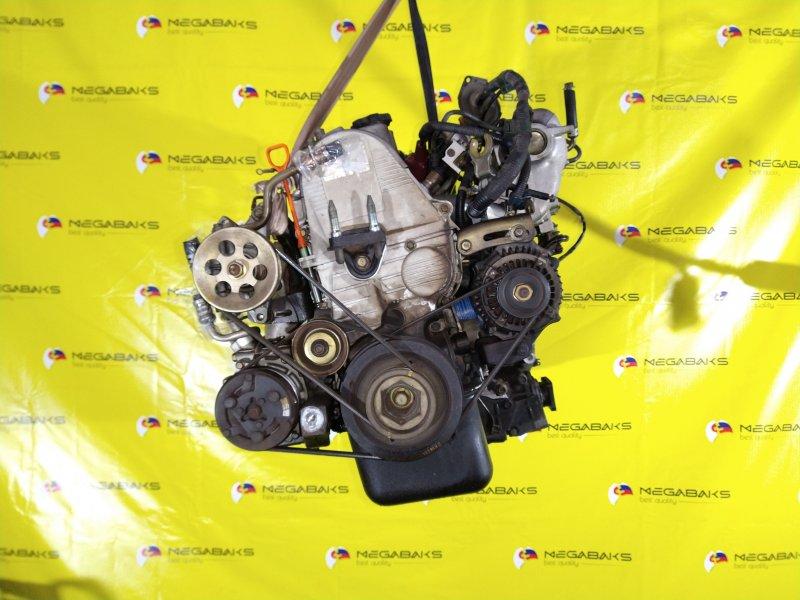 Двигатель Honda Domani MB6 D16A 1999 6001329 (б/у)