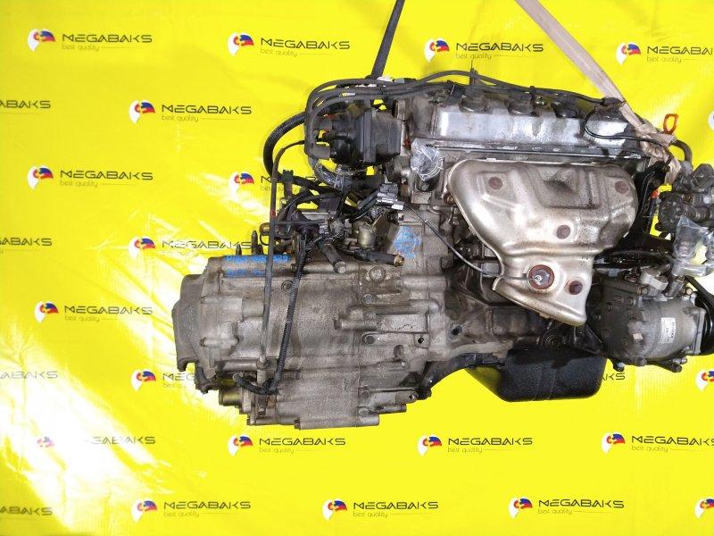 Акпп Honda Domani MB6 D16A 1999 M4SA (б/у)